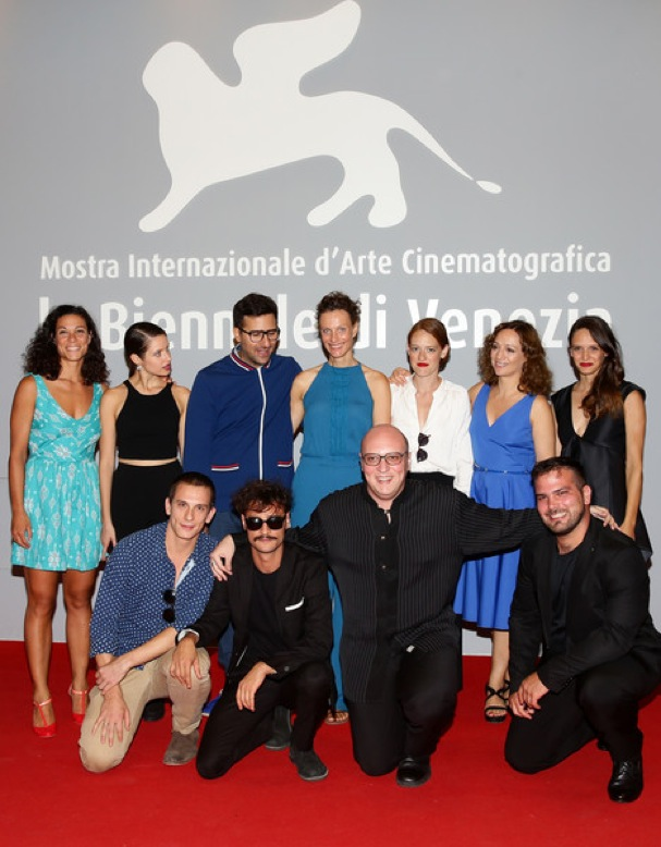 Interruption Venice 2015