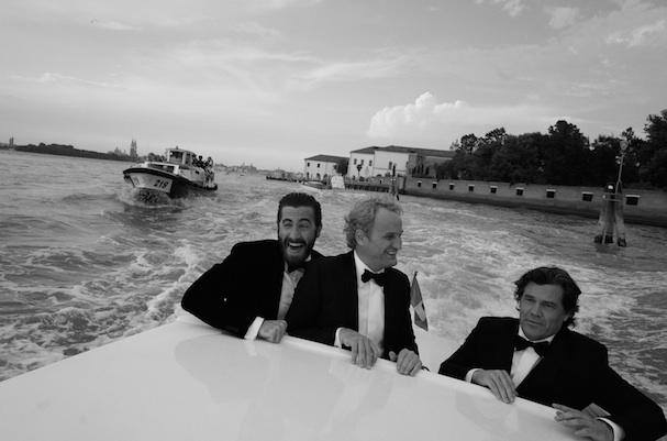 Venice Vanity Fair 2015