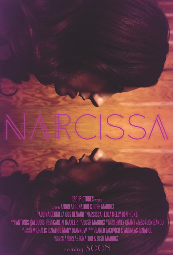narcissa 607