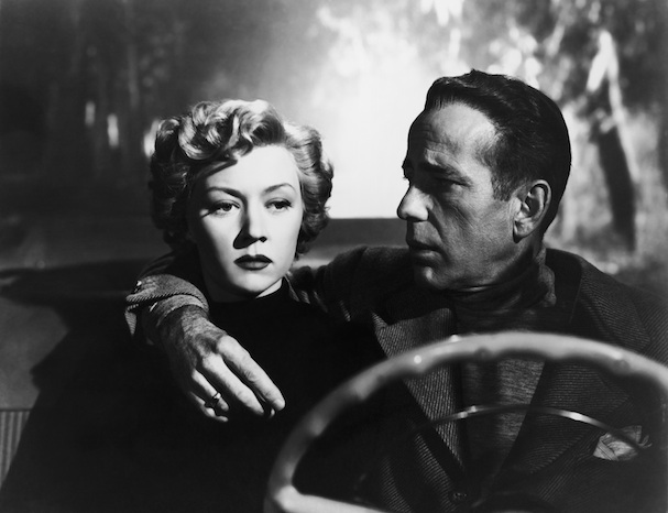 In A Lonely Place 607