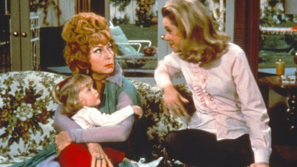 Bewitched 607