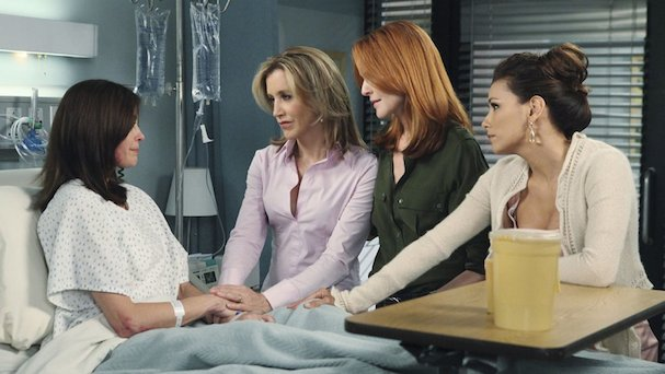 Desperate Housewives 607