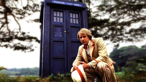 Doctor Who 607