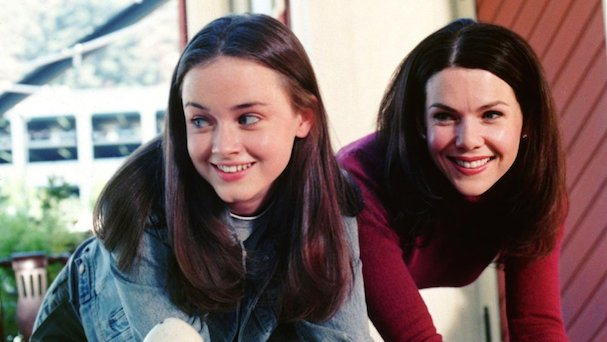 Gilmore Girls 607