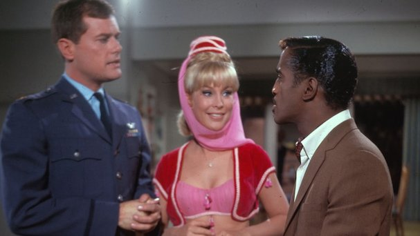 I Dreamed of Jeannie