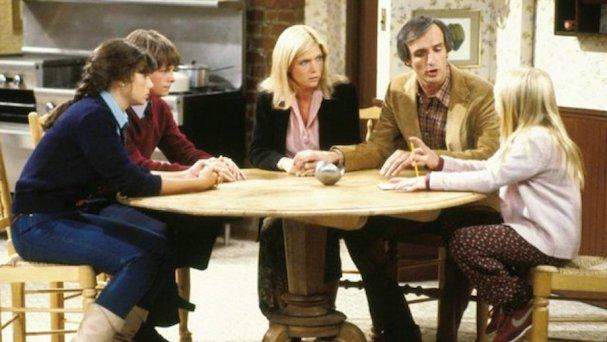Family Ties 607