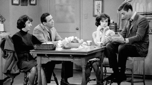 The Dick Van Dyke Show 607