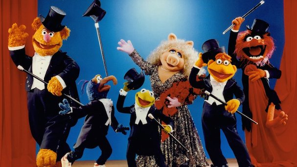 The Muppet Show 607