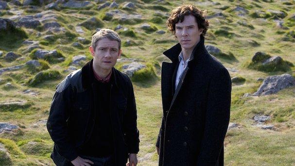 Sherlock 607