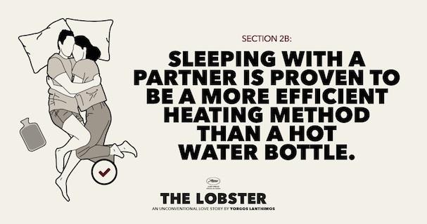 Lobster cards