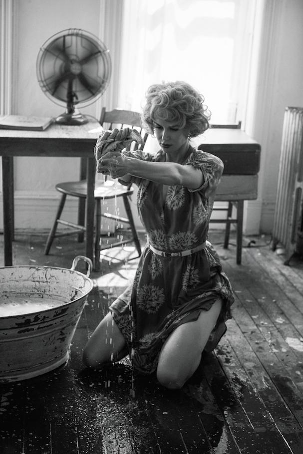 Nicole Kidman Interview 2015