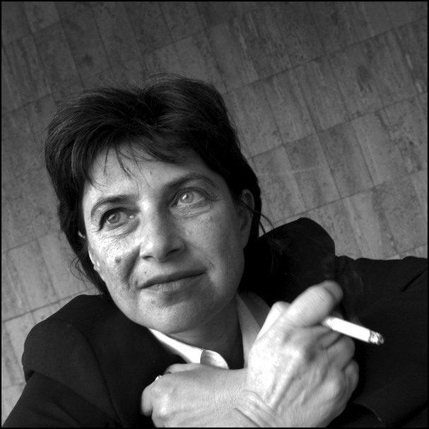 Chantal Akerman 607