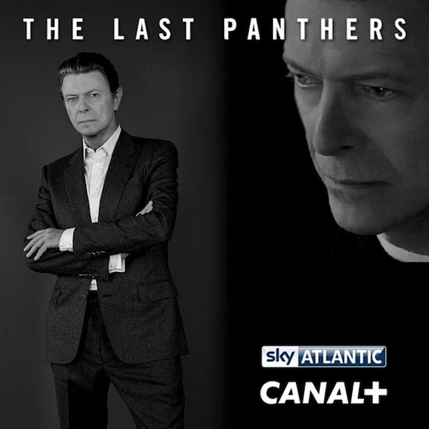 The Last Panthers 607