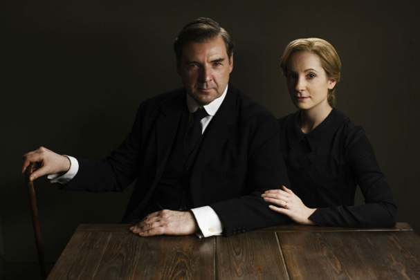 downton abbey 607