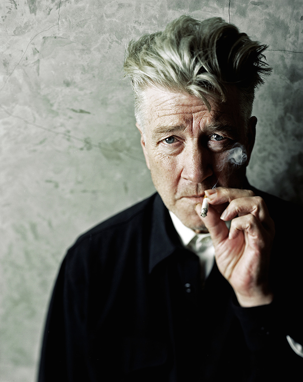 David Lynch 607