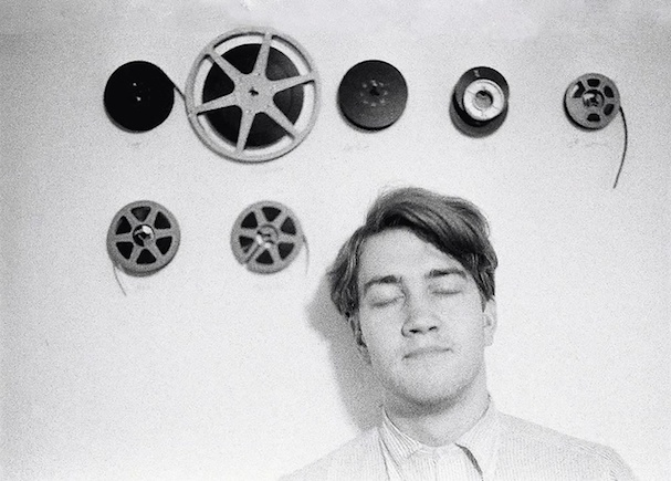 David Lynch Young