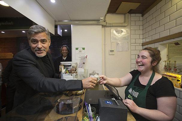 George Clooney Social Bite 607 1