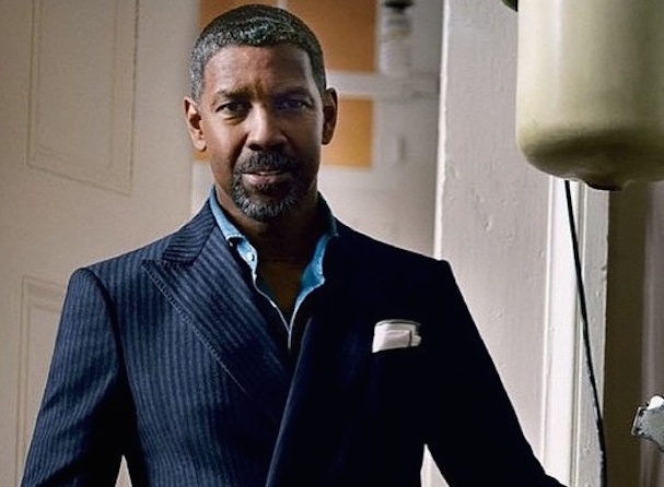 Denzel Washington 607