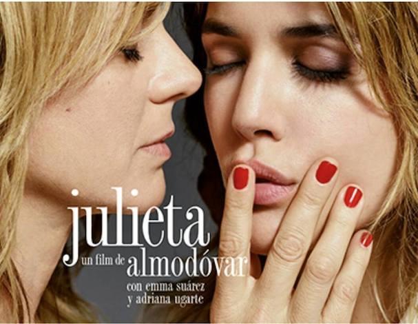 Julieta 607