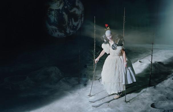 Cate Blanchett Little Prince 607 11