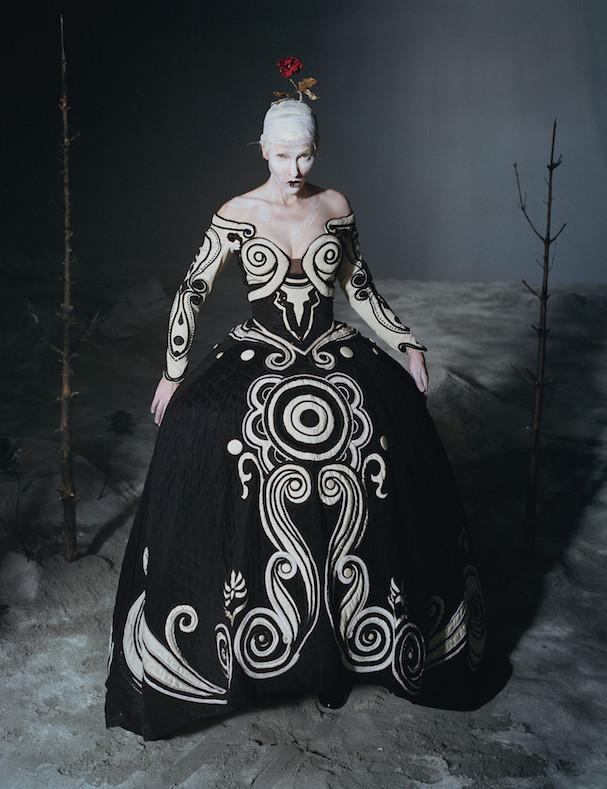 Cate Blanchett Little Prince 607 9