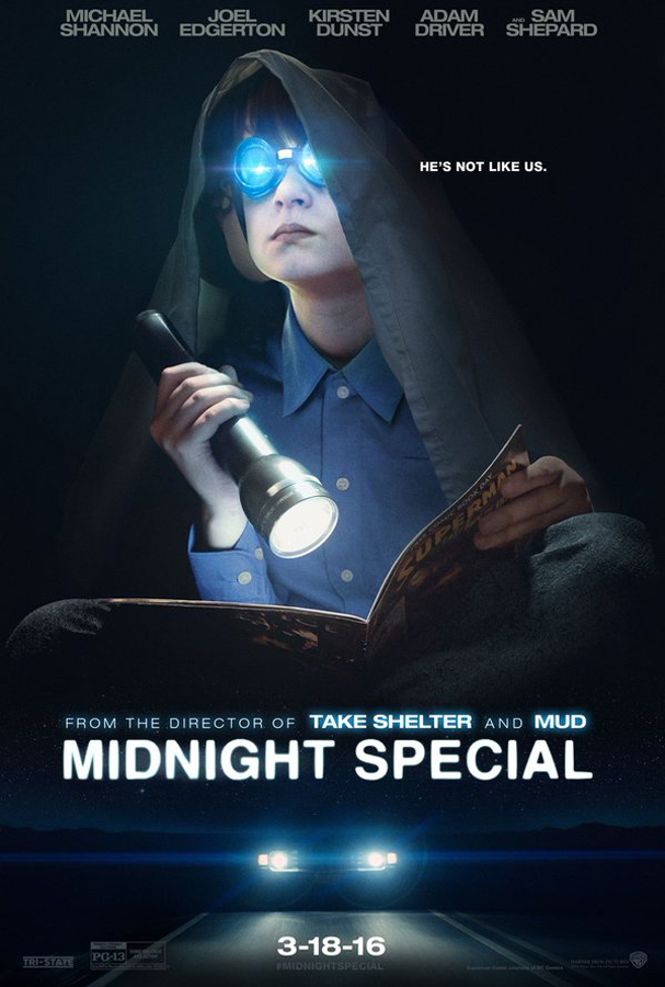 midnight special poster 607