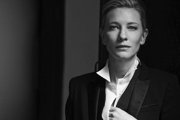 Cate Blanchett 607 7