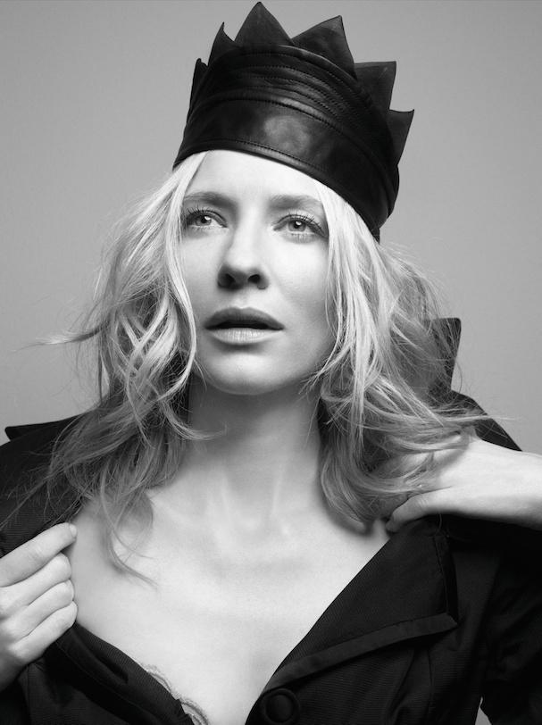 Cate Blanchett 607 9