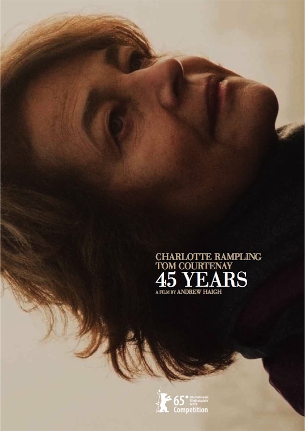 45 years poster 607