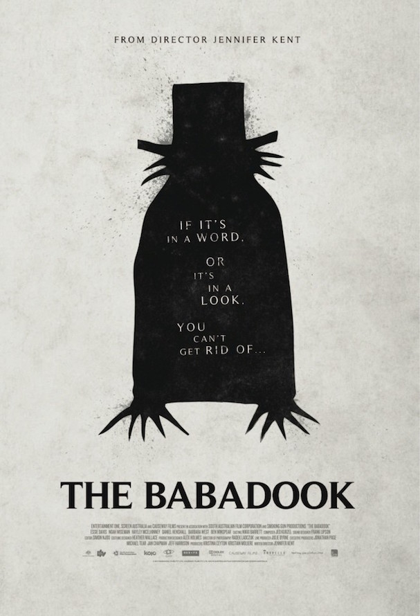babadook poster 607