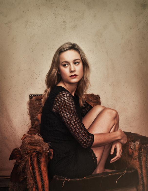Brie Larson 607