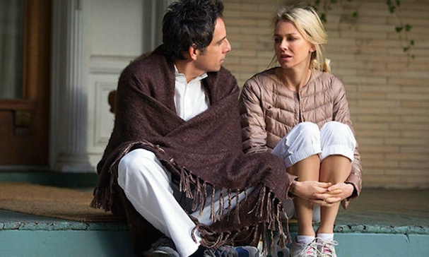 While We're Young 607