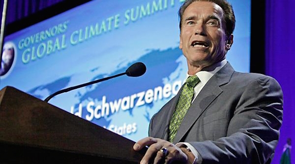 arnold schwarzenegger climate change 607