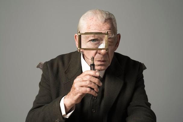 Mr. Holmes 607