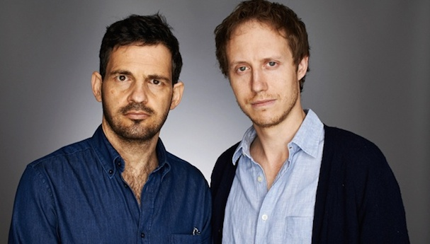 Son of Saul Interviews