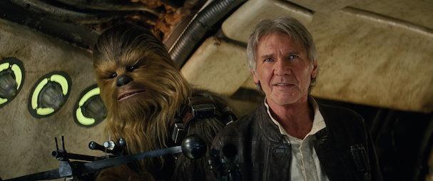 Star Wars: The Force Awakens 607