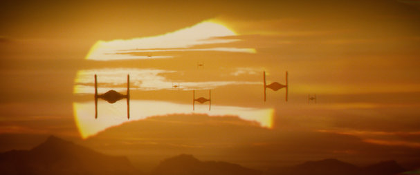 Star Wars: The Force Awakens 607