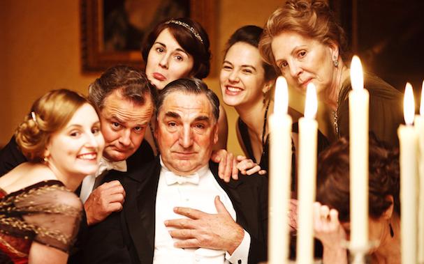 Downton Abbey 607