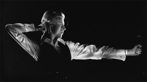 David Bowie 607