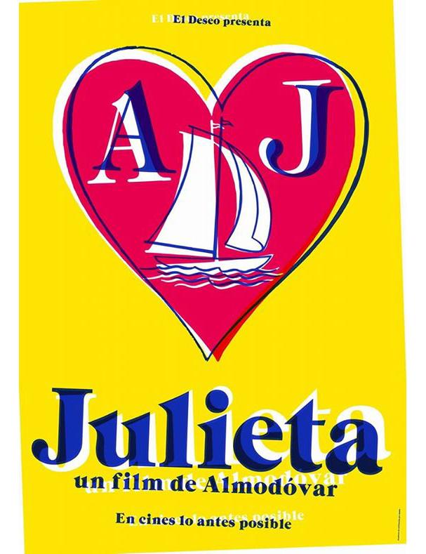 julieta poster 607