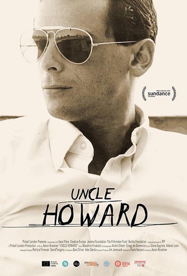 uncle howard 607