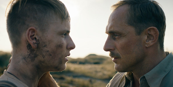 land of mine 607