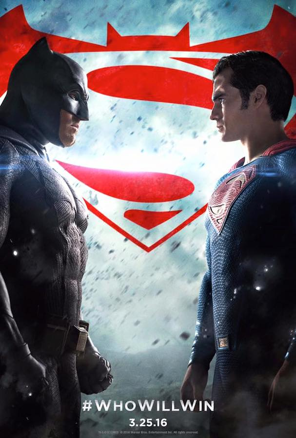 Batman v Superman: Dawn of Justice 607