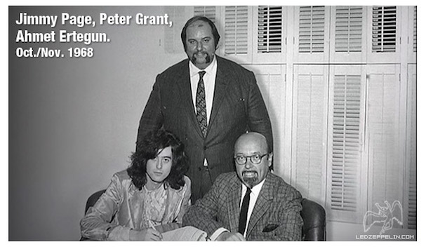 Peter Grant 607