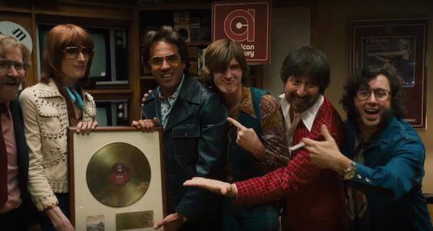 Vinyl 607 B