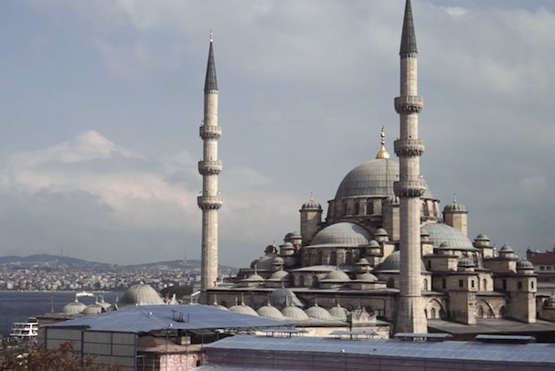 Ρωµιοί Αρχιτέκτονες της Πόλης 607
