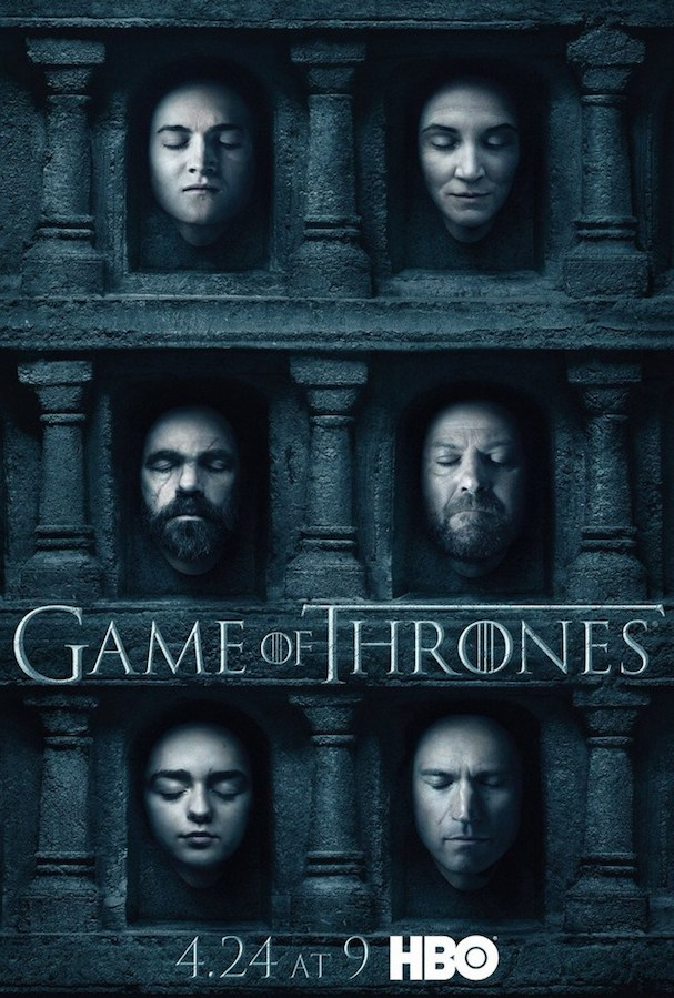 Game of Thrones Posters 6 607