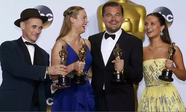 Oscars General 607