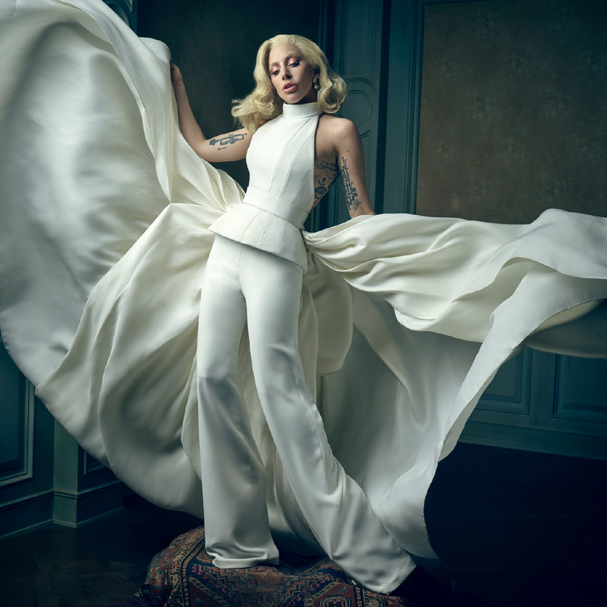 vanity fair lady gaga 607