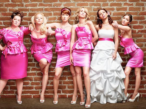 Bridesmaids 607